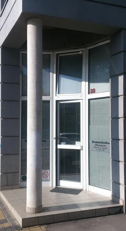 stomatoloska ordinacija Dr Vuković